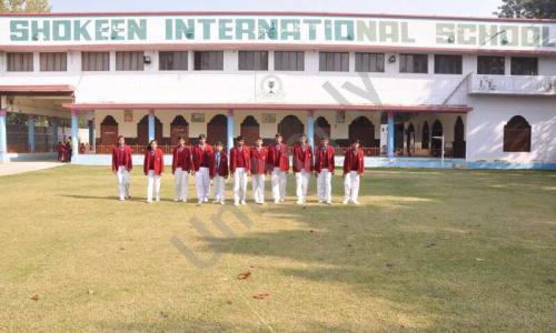 Shokeen International School