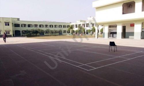 Sri Krishna Public School