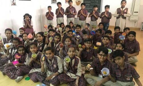 Suraj Bhan DAV Public School