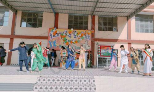 The Dev Public School