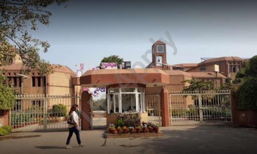 Vasant Valley School