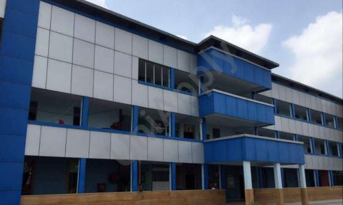 Zigyasa Senior Secondary School