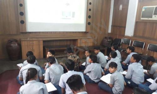 Arya Public Secondary School