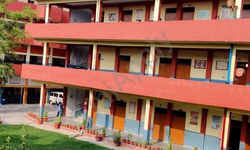 B.R. Public School