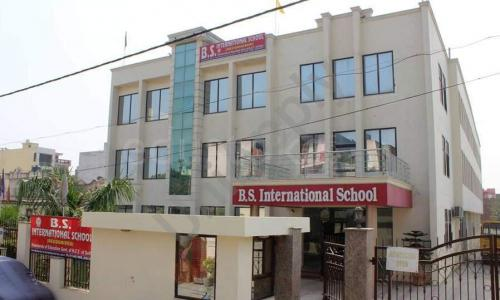 B.S. International School