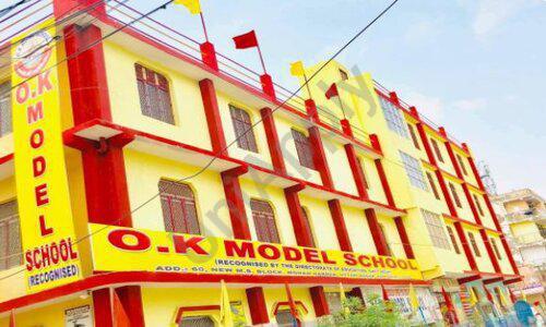 OK Model School