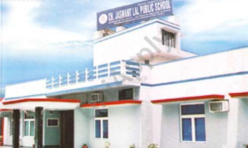 Ch. Jaswant Lal Public School