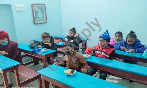 Holy Kids Play School