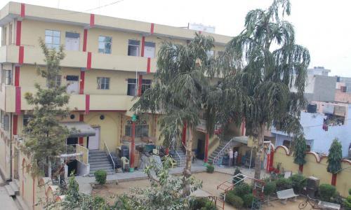 D.S. Memorial Public Senior Secondary School