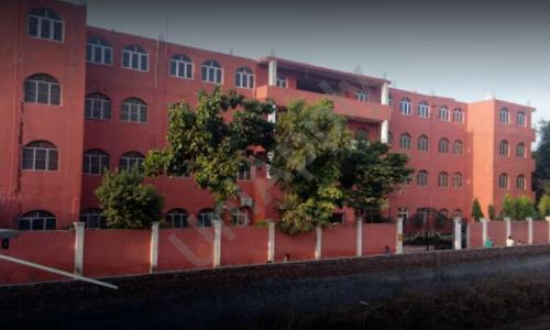 Education Point Convent School