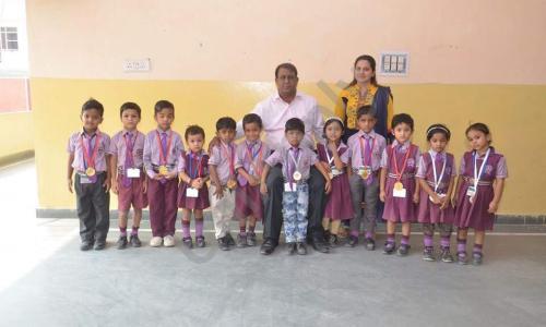 G.D. Lancer's Public School
