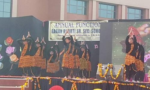 Gagan Bharti Public School