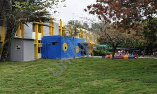 Mira Nursery School