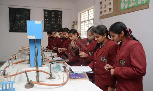 Guru Amar Das Public School