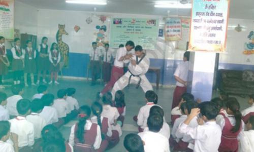 Guru Nanak Convent School