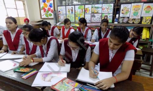 Guru Nanak Public School