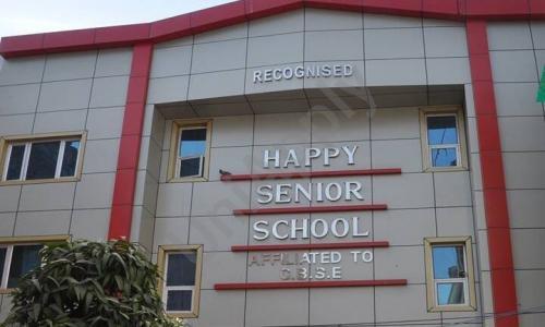 Happy Senior School