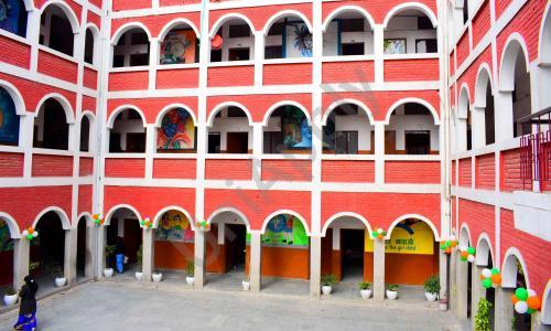 Hari Krishna Public School