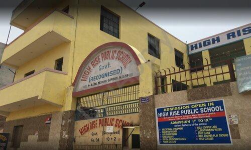 High Rise Public School