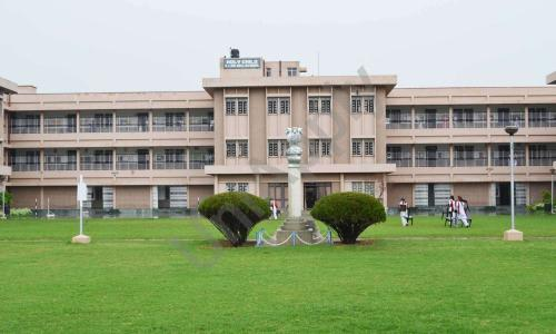 Holy Child Senior Secondary School