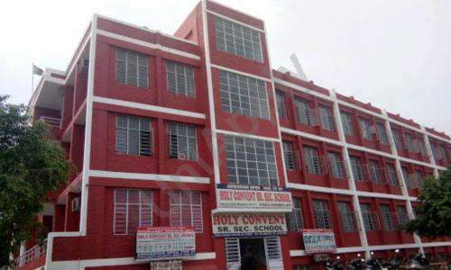 Holy Convent Senior Secondary School