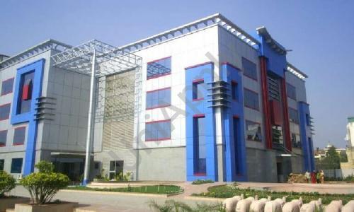 Indraprastha World School