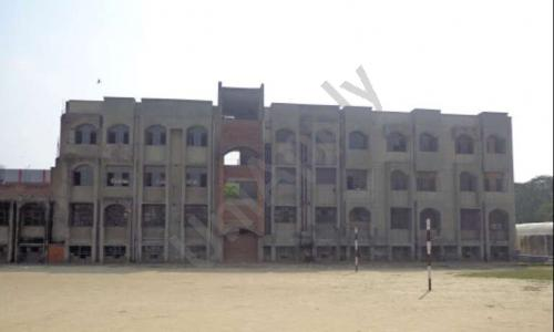 Jhabban Lal DAV Public School