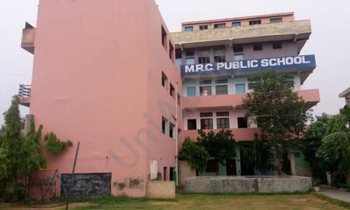 MRC Public School