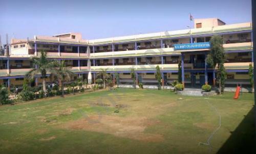 M.R. Bharti Model Senior Secondary School