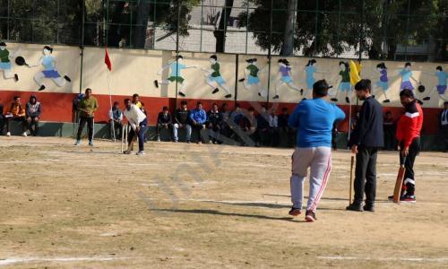 Mamta Modern Senior Secondary School