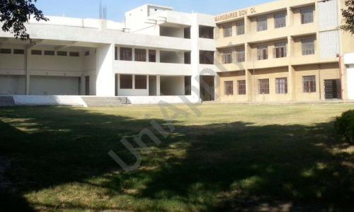 Margshree School