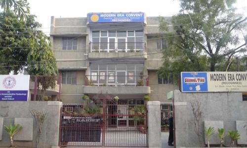 Modern Era Convent School