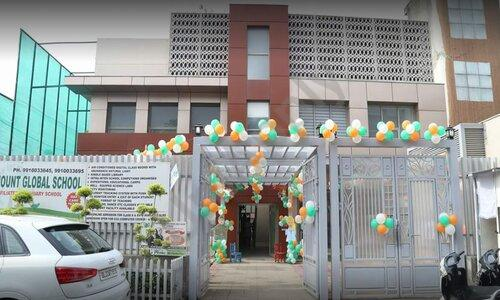 Mothers' Mount Global School