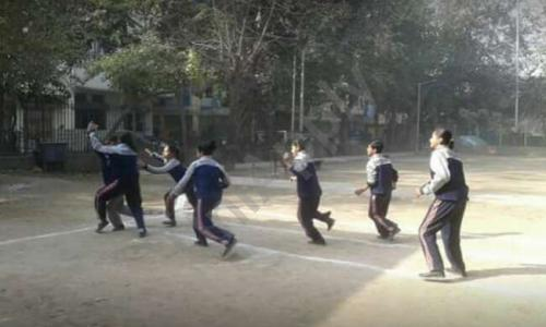 Nav Jeewan Model School