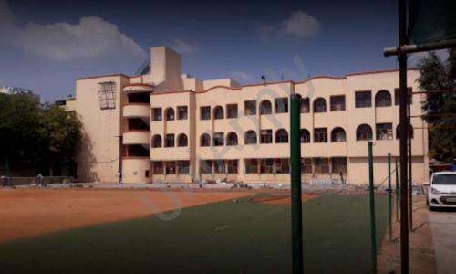 New Delhi Public School