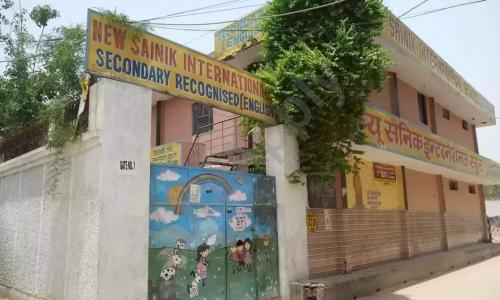 New Sainik International School