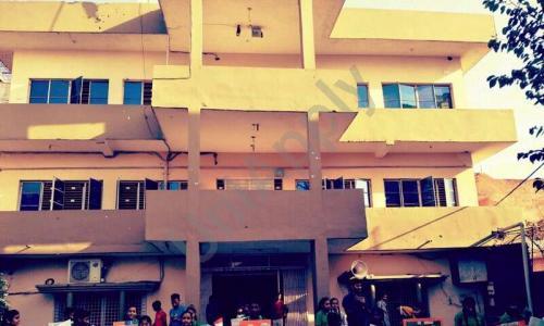 Nirvan Roopam Modern School