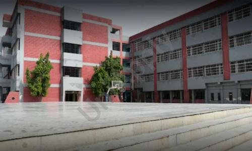 Oxford Senior Secondary School