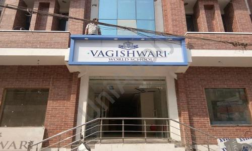 Vagishwari World School