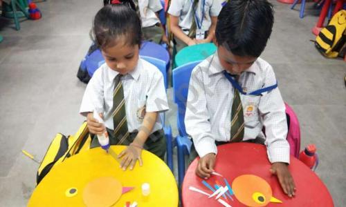 Pioneer Kamal Convent School