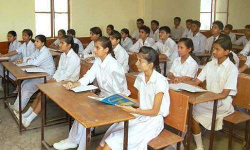 Rajender Lakra Public School