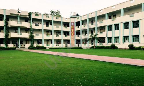 Rashtra Shakti Vidyalaya