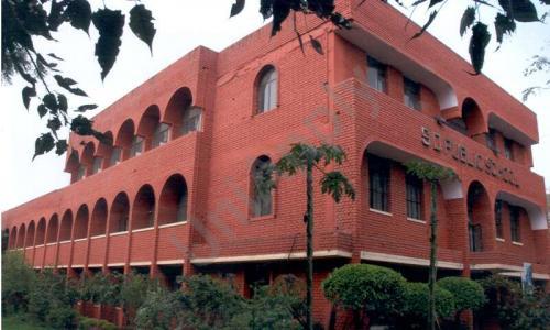 S.D. Public School