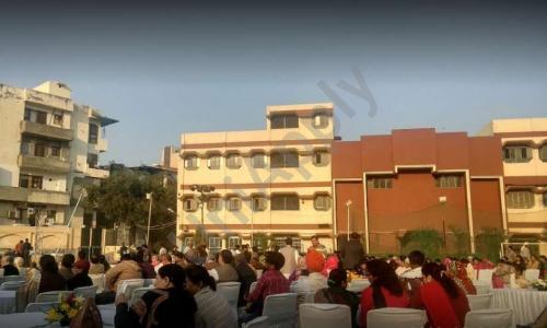 S.M. Arya Public School