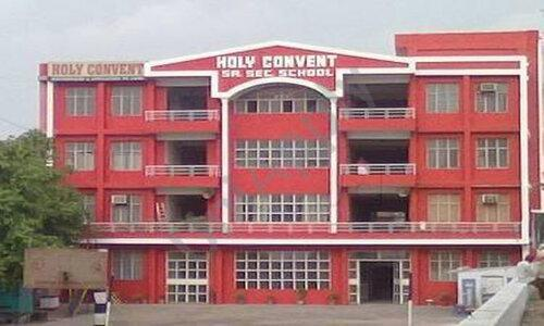Holy Convent School
