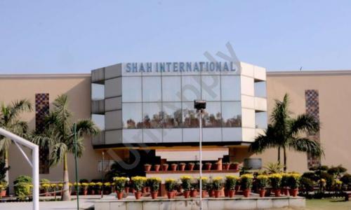 Shah International School