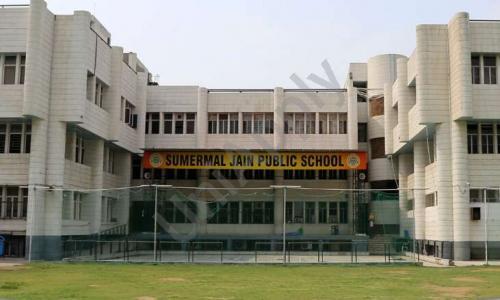 Sumermal Jain Public School