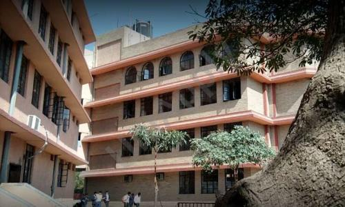 Tagore Senior Secondary School
