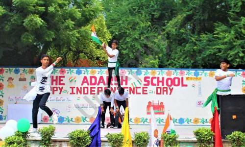 The Adarsh School
