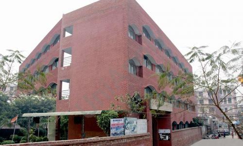 Vidya Memorial Public School